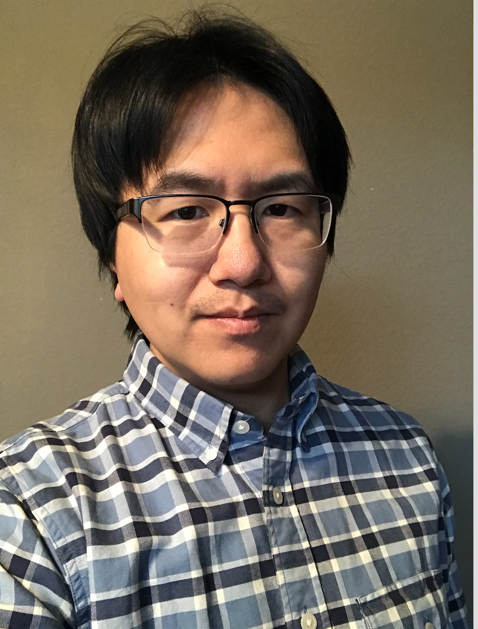 Dr. Fanqi Meng