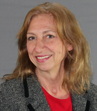 Patricia Friar